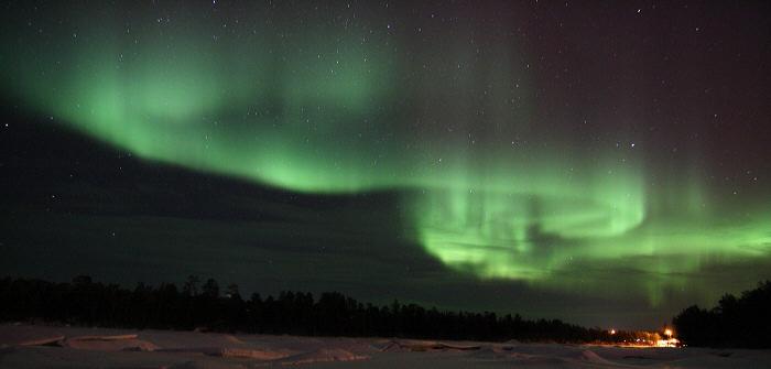 10 sec Belichtung, Brennweite 11 mm,: www.paus-net.de/Astronomie/index.html